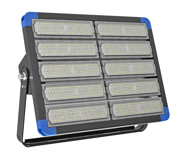 LED Tunnel Light 500W