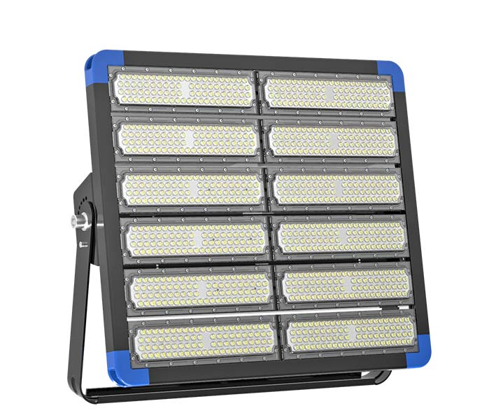 LED Tunnel Light 600W